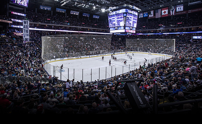 Blue Jackets Stadium 81QkeO