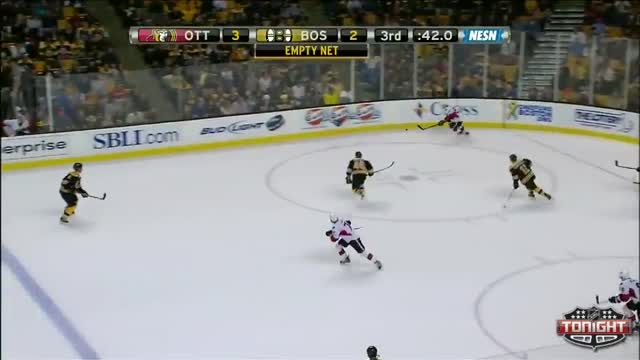 Paille lays down the hit