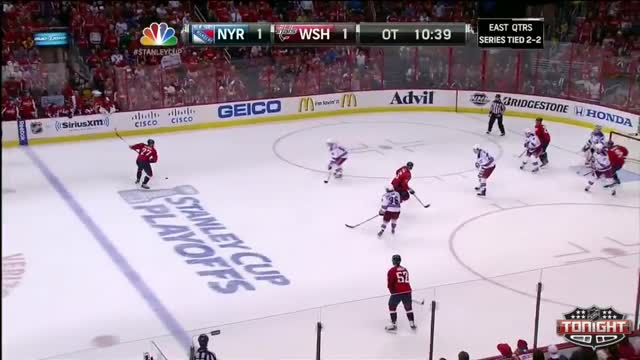 Ribeiro wins it in overtime