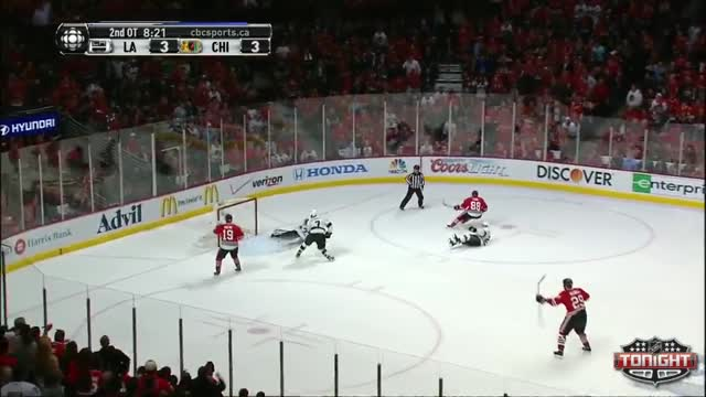 Crawford keep it tied in overtime